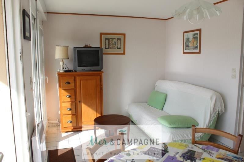 Vente appartement Fort mahon plage 129 000€ - Photo 4
