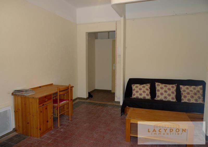 Rental apartment Marseille 4ème 460€ CC - Picture 2