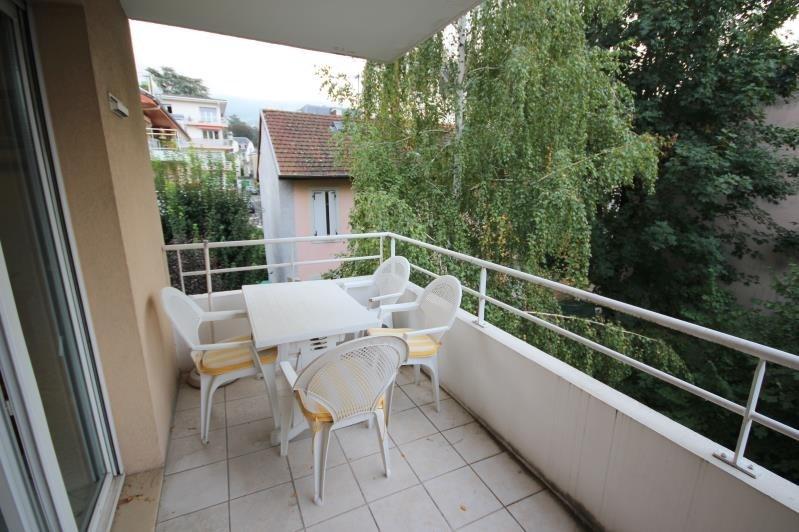 Sale apartment Aix les bains 316000€ - Picture 2