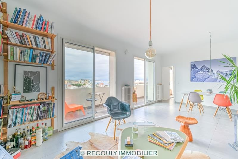 Vente appartement Marseille 7ème 500000€ - Photo 4