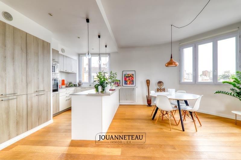 Vente appartement Vanves 483000€ - Photo 4
