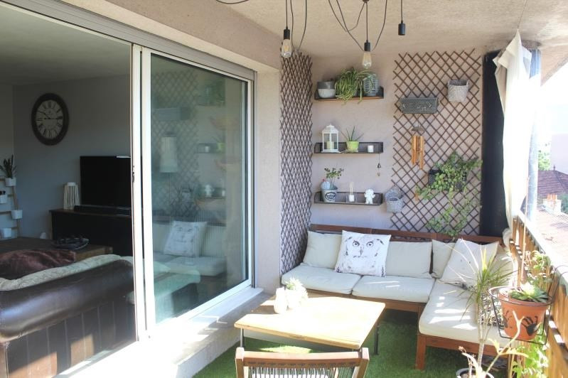 Sale apartment Les angles 189 000€ - Picture 3