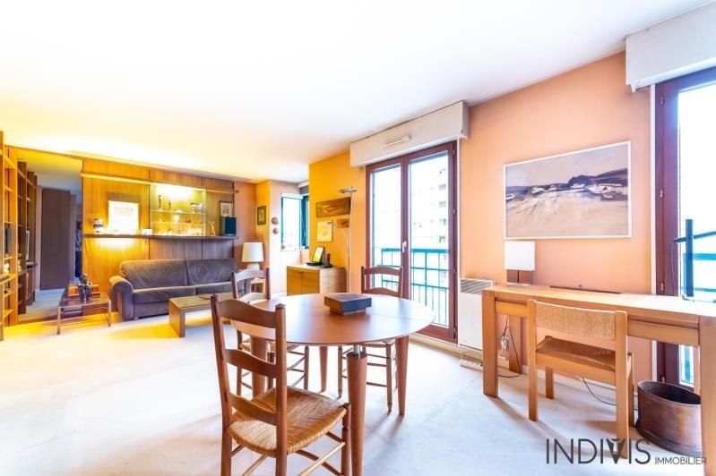 Vente appartement Puteaux 599900€ - Photo 6