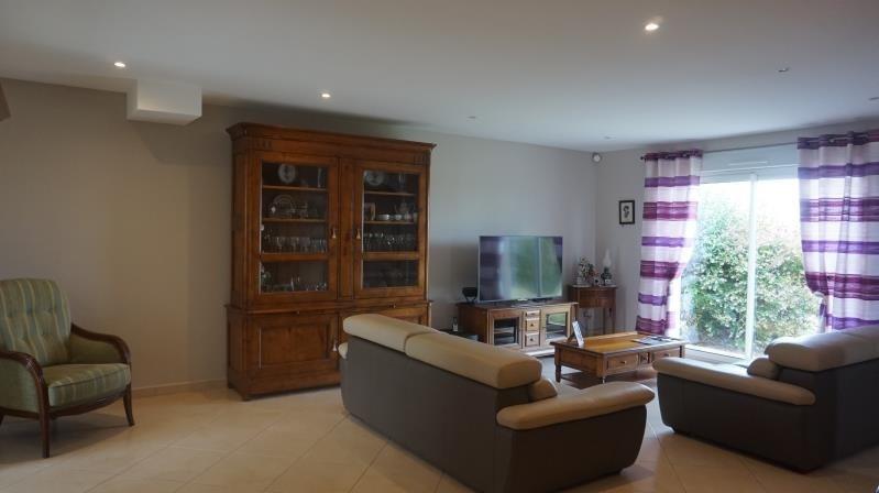 Revenda casa Chaufour les bonnieres 330000€ - Fotografia 4