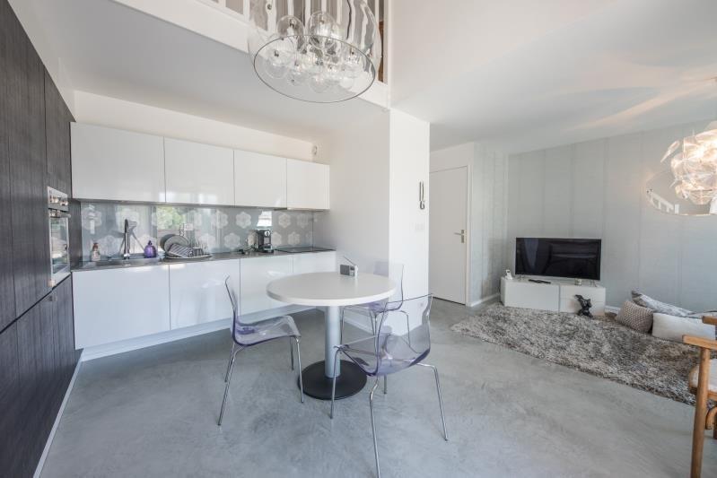 Sale apartment Annecy le vieux 438000€ - Picture 2