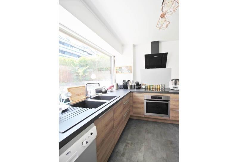 Revenda apartamento Fourqueux 345000€ - Fotografia 4