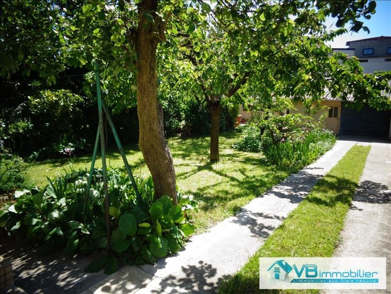 Vente maison / villa Savigny sur orge 422000€ - Photo 5