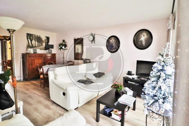 Vendita appartamento L etang la ville 315000€ - Fotografia 2