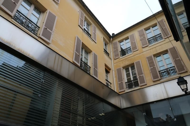 Vente appartement Versailles 730000€ - Photo 11
