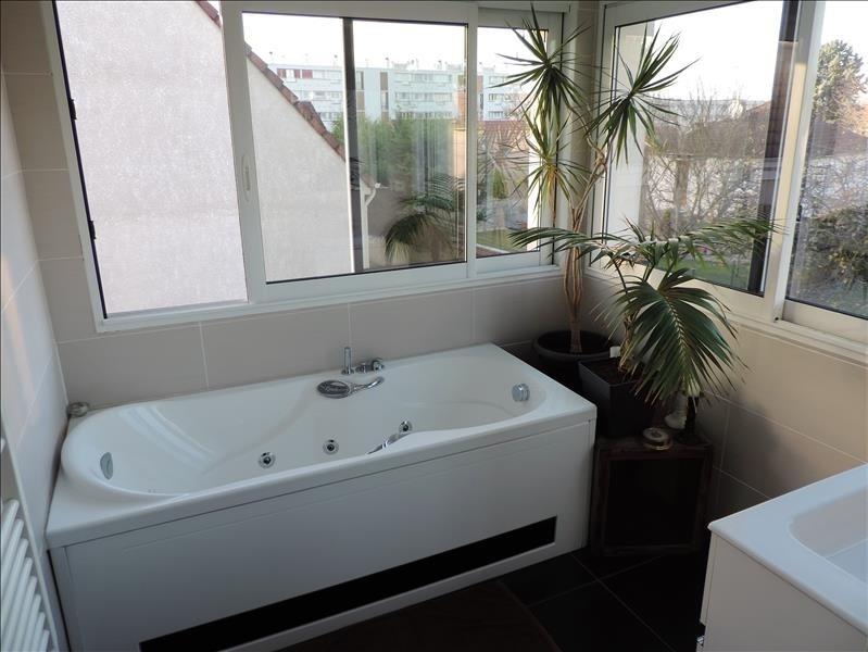 Sale house / villa Lagny sur marne 499000€ - Picture 8