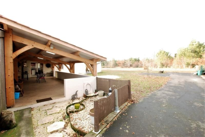 Vente maison / villa Mios 469 000€ - Photo 2