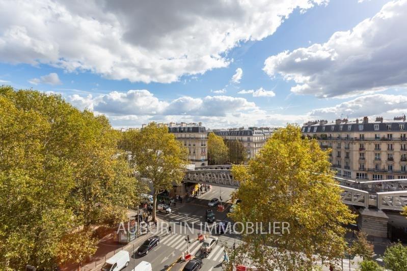 Vente appartement Paris 18ème 185000€ - Photo 4