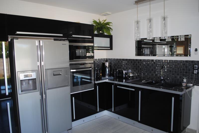 Sale house / villa Brouckerque 407940€ - Picture 7