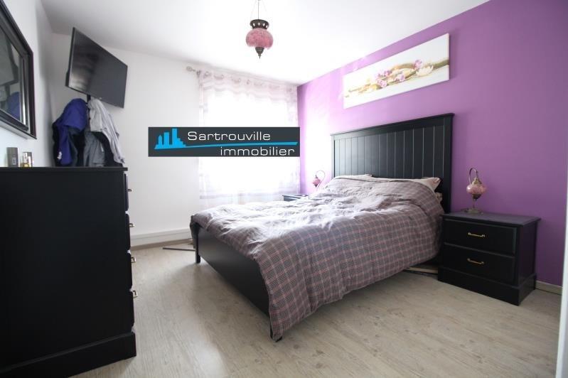 Vendita appartamento Sartrouville 215000€ - Fotografia 3