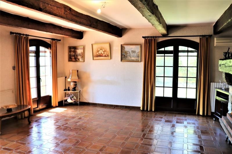 Deluxe sale house / villa Cavalaire sur mer 595000€ - Picture 4