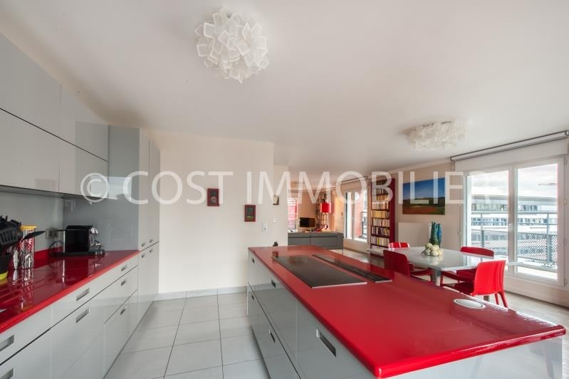Vente appartement Courbevoie 950 000€ - Photo 4