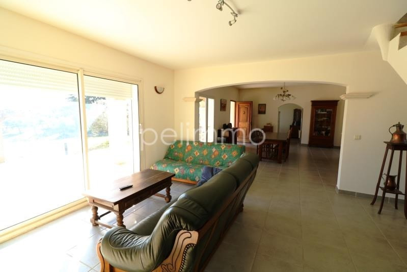 Vente de prestige maison / villa Eyguieres 590000€ - Photo 4