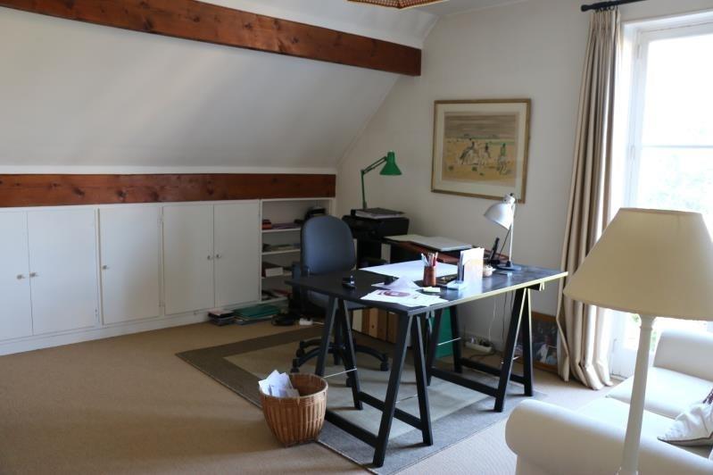 Sale house / villa St nom la breteche 795000€ - Picture 7