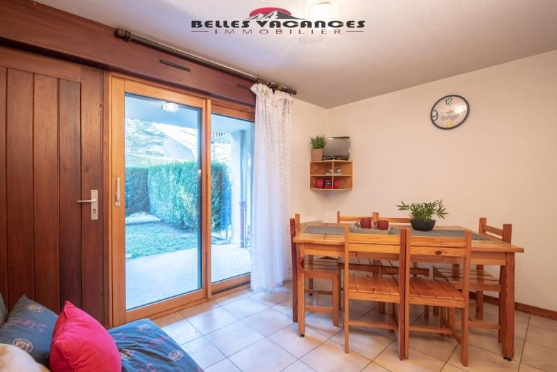 Vente appartement St lary soulan 85 000€ - Photo 2