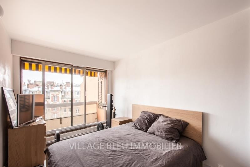 Vente appartement Paris 17ème 643200€ - Photo 4