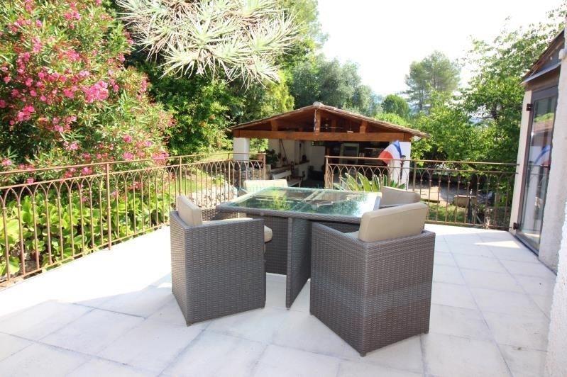 Vente de prestige maison / villa Peymeinade 575000€ - Photo 14