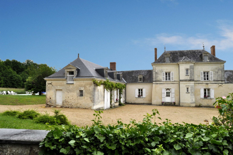 Deluxe sale chateau Angers 20 mm est 695000€ - Picture 3