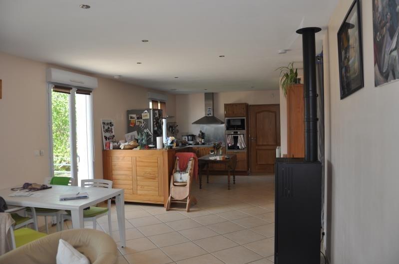 Sale house / villa Arbent 194000€ - Picture 1