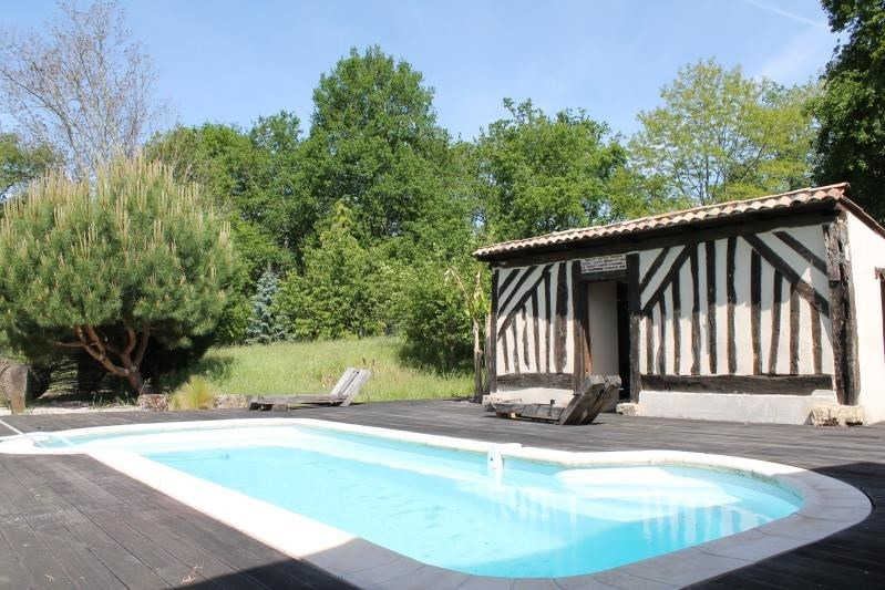 Sale house / villa Langon 389 100€ - Picture 3