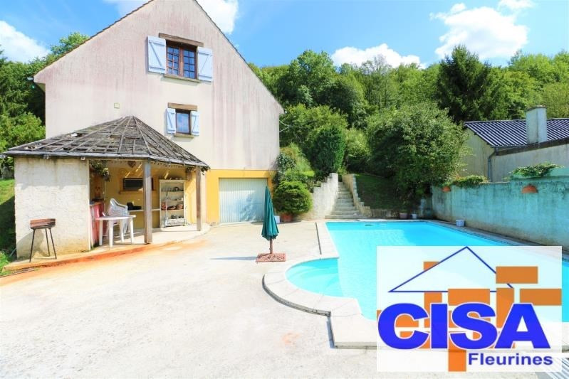 Sale house / villa Bethisy st pierre 230 000€ - Picture 1