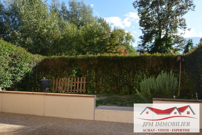 Sale apartment Thyez 207500€ - Picture 7