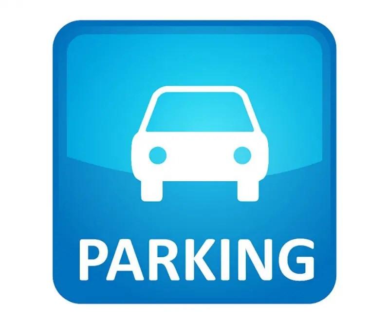 Vente parking Nice 49000€ - Photo 1