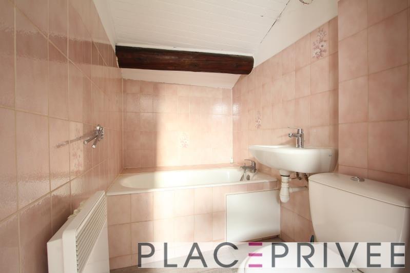 Rental apartment Nancy 520€ CC - Picture 7