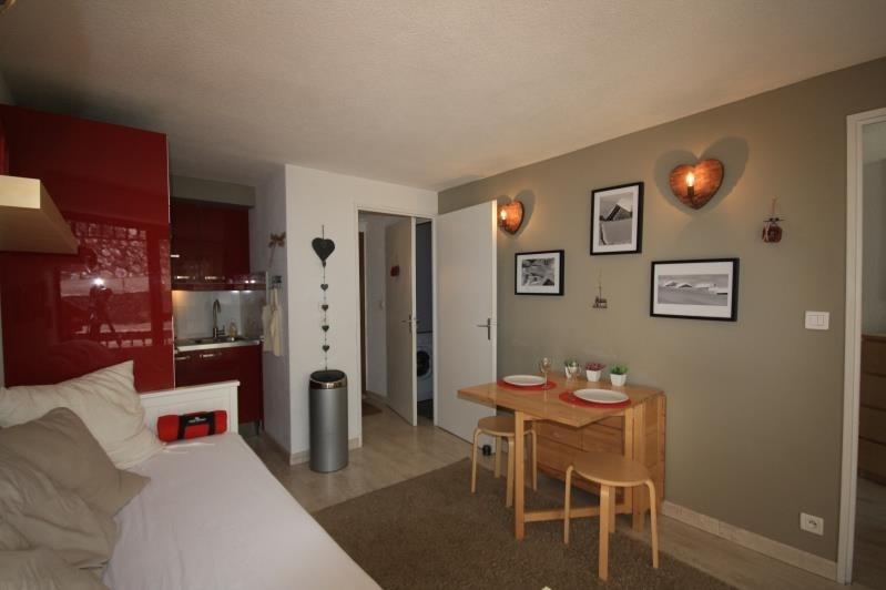 Vente appartement St lary pla d'adet 85000€ - Photo 3