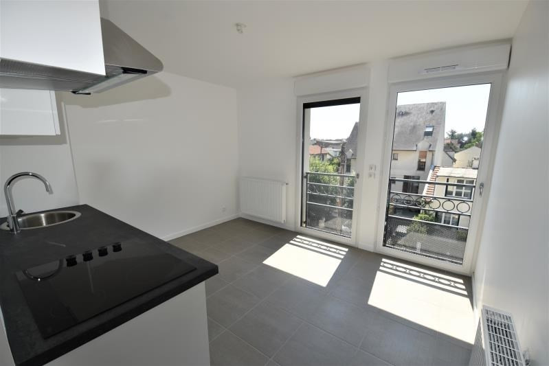 Sale apartment Sartrouville 266 000€ - Picture 2