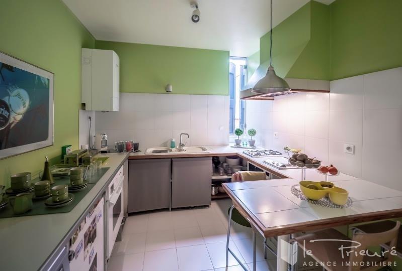 Verkoop  appartement Albi 267000€ - Foto 7