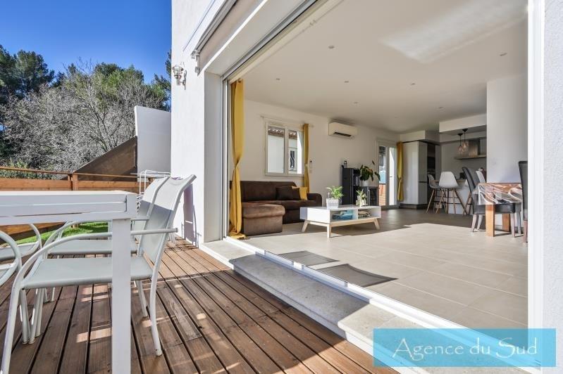 Vente maison / villa Aubagne 439000€ - Photo 1