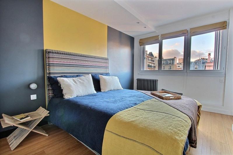 Vente de prestige appartement Paris 20ème 972300€ - Photo 4