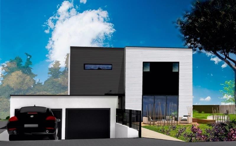 Sale site St nom la breteche 424500€ - Picture 3