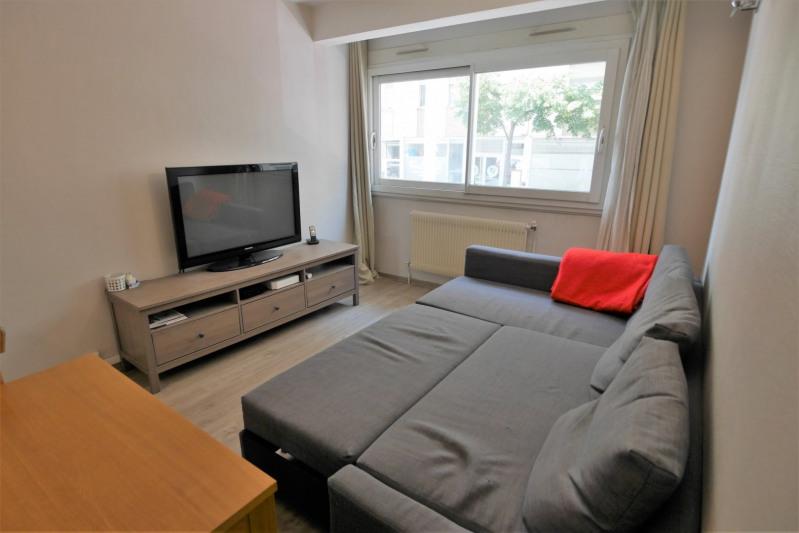 Vente appartement Lyon 7ème 310000€ - Photo 1