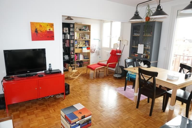 Vente appartement Caen 123 000€ - Photo 4
