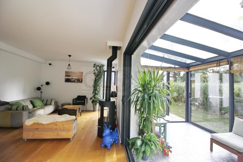 Vente maison / villa Bassussarry 515000€ - Photo 1