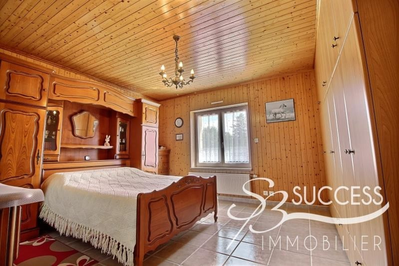 Revenda casa Quimperle 313500€ - Fotografia 6