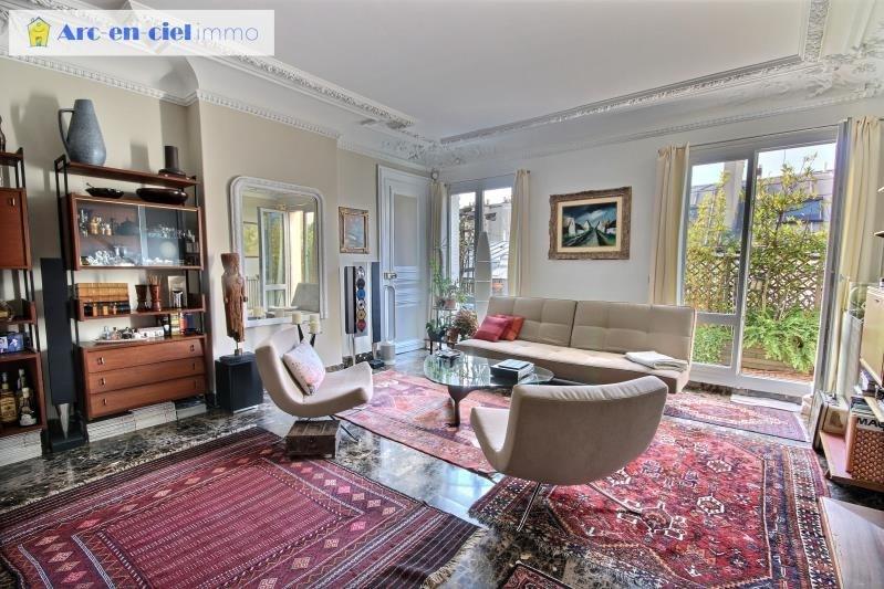 Vente de prestige appartement Paris 9ème 1090000€ - Photo 3
