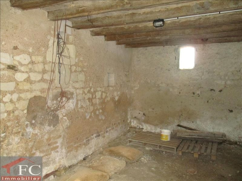 Vente maison / villa Montoire sur le loir 47500€ - Photo 5