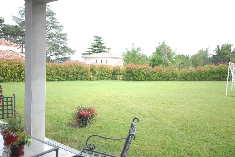 Sale house / villa Reventin vaugris 468000€ - Picture 5