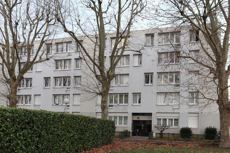 Vente appartement Ermont 153000€ - Photo 1