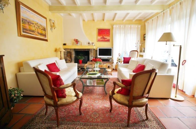 Sale house / villa Chatou 790000€ - Picture 3