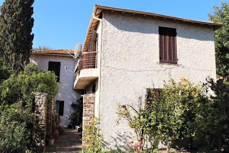 Sale house / villa Cavalaire sur mer 450000€ - Picture 9