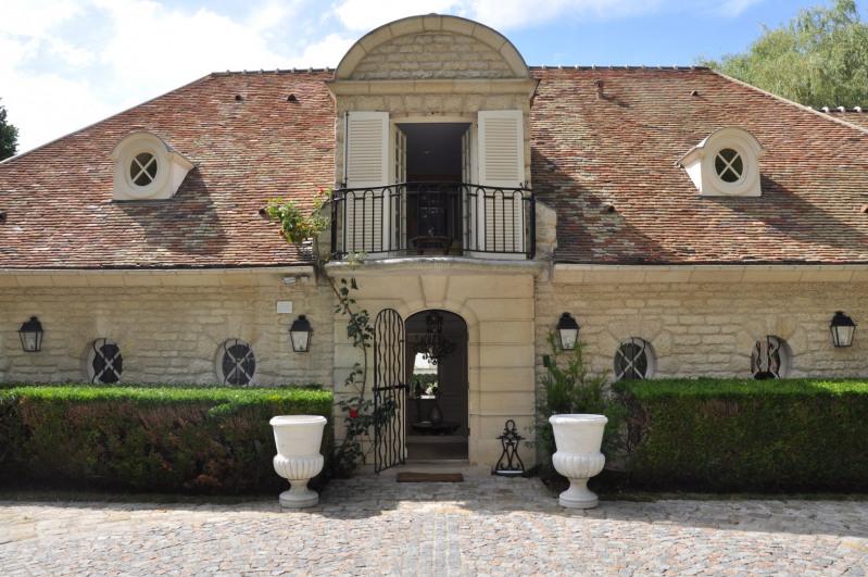 Vente de prestige maison / villa St nom la breteche 4200000€ - Photo 11
