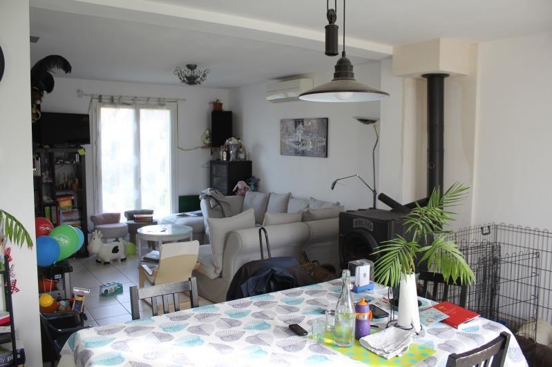 Revenda casa Gallardon 222600€ - Fotografia 5